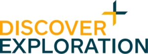 Discover Exploration logo